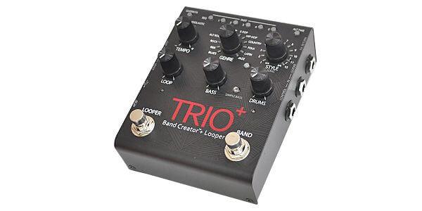 DigiTech デジテック / TRIO+ Band Creator+Looper