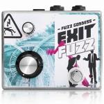 Fuzz Goddess ファズゴッデス / EXIT FUZZ【ベース用ファズ】
