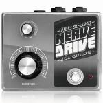 Fuzz Goddess ファズゴッデス / NERVE DRIVE【ファズ】