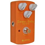 JOYO ジョーヨー / Sweet Baby Overdrive【オーバードライブ】