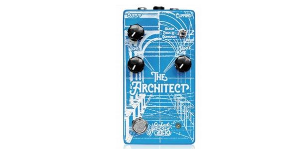 Matthews Effects マシューズエフェクツ / The Architect【オーバードライブ】