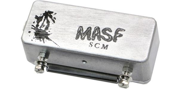 MASF Pedals マスフペダルズ / SCM【ノイズボックス】