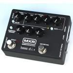 MXR エムエックスアール / M-80 BASS D.I. + 【ベース用プリアンプ】【ダイレクトボックス】