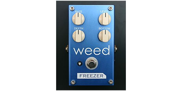 Weed ウィード / FREEZER【コーラス】