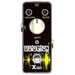 Xvive Effects Pedals エックスバイブ /V2 DISTORTION【ディストーション】