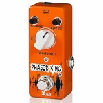 Xvive Effects Pedals エックスバイブ / V6 PHASER KING【フェイザー】