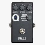 ZCAT Pedals ジーキャットペダル / Q-MOD【空間系・モジュレーション系マルチエフェクター】