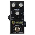 AMT Electronics エーエムティー / E-Drive mini【ディストーション】【オーバードライブ】