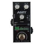 AMT Electronics エーエムティー / M-Drive mini【ディストーション】【オーバードライブ】