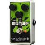 Electro Harmonix エレクトロハーモニクス / Nano Bass Big Muff Pi【ベース ディストーション】