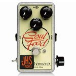 JHS Pedals ジェイエイチエスペダルズ / Soul Food Meat & 3 Mod【オーバードライブ】