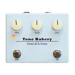 Tone Bakery トーンベーカリー / Creme de la Creme【オーバードライブ】
