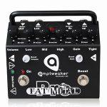 Amptweaker アンプトゥイーカー / FatMetal Pro【ディストーション】