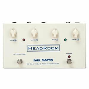 CARL MARTIN カールマーチン / Head Room【リバーブ】