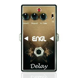 ENGL エングル / Delay DM-60【ディレイ】