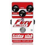 Friday Club フライデークラブ / Fury 6-Six【ディストーション】