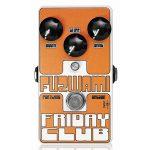 Friday Club フライデークラブ / Fuzwami【ファズ】