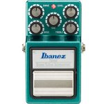 Ibanez アイバニーズ / TS9B(Bass Tube Screamer)【ベース用オーバードライブ】