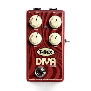 T-rex ティーレックス / DIVA DRIVE【オーバードライブ】