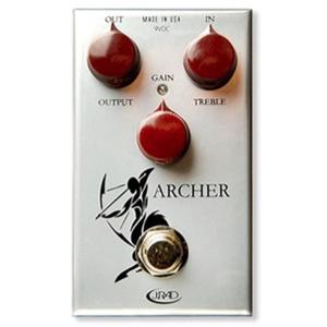 J.Rockett Audio Designs ジェイロケットオーディオデザイン/ ARCHER【オーバードライブ】
