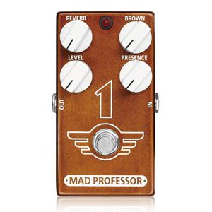 MAD PROFESSOR マッドプロフェッサー / 1【ディストーション】