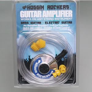 Noggin Rockers ノギンロッカーズ / Guitar Amplifier Silver【パッシブアンプ】