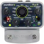 Source Audio ソースオーディオ / Soundblox 2 SA227 OFD Guitar microModeler【ディストーション】
