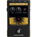 TC-Helicon ティーシーヘリコン / VOICETONE T1【ボーカル用 トーン補正 ダイナミクス エフェクト】