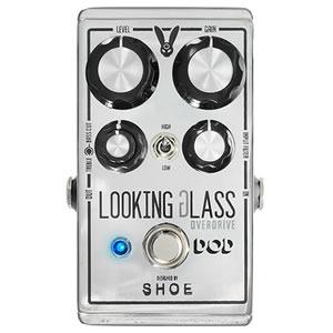 DOD ディーオーディー / Looking Glass ルッキング・グラス Class-A FET Overdrive【オーバードライブ】