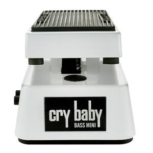 Jim Dunlop ジムダンロップ / CBM105Q Cry Baby Bass Mini Wah【ベース用 ミニサイズ ワウペダル】