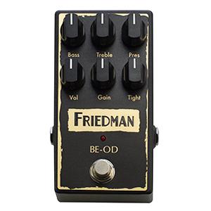 Friedman フリードマン / BE-OD【オーバードライブ】