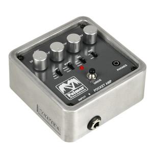 PALMER パルマー / Pocket Amp MK2【ギターアンプシミュレーター】