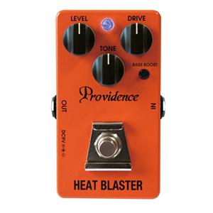 Providence プロヴィデンス / HEAT BLASTER HBL-3【ディストーション】