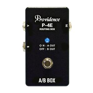 Providence プロヴィデンス / P-4E【AB ボックス】