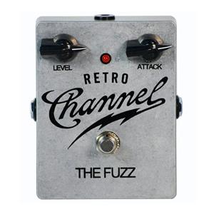RETRO Channel レトロチャンネル / The Fuzz【ファズ】