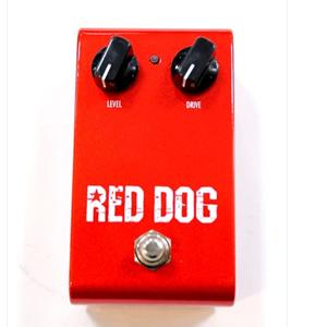 Rockbox Electronics ロックボックス エレクトロニクス / RED DOG【オーバードライブ】