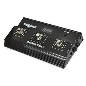 Rocktron ロックトロン / MIDI Xchange【MIDIコントローラーペダル】