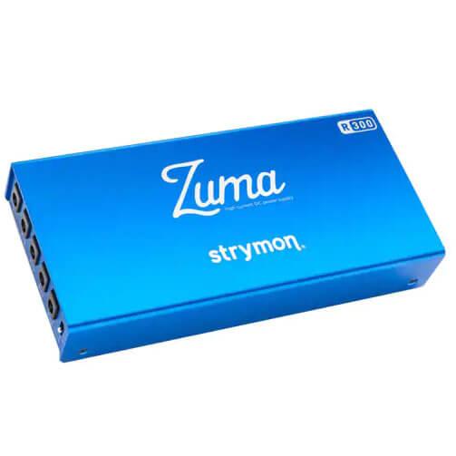 strymon ストライモン / Zuma R300(ズーマ)【ハイ・パワーサプライ・ユニット】
