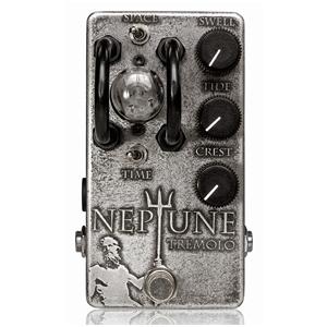 Triode Pedals トライオードペダルズ / Neptune【トレモロ】