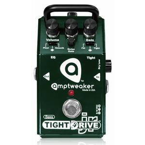 Amptweaker アンプトゥイーカー / Bass TightDrive JR【オーバードライブ】