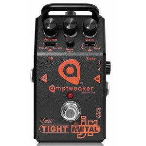 Amptweaker アンプトゥイーカー / Bass TightMetal JR【ディストーション】