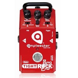 Amptweaker アンプトゥイーカー / Bass TightRock JR【ベース用エフェクター】