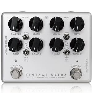 Darkglass Electronics ダークグラスエレクトロニクス / Vintage Ultra【ベース用エフェクター】