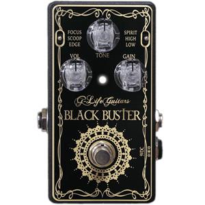 G-Life Guitars Gライフギターズ / BLACK BUSTER【ディストーション】