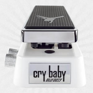 Jim Dunlop ジムダンロップ / BD95 Billy Duffy Signature Cry Baby Wah【ワウペダル】