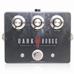 Rock Stock Pedals ロックストックペダルズ / Dark Horse Fuzz【ファズ】