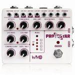 WMD ダブリューエムディー / Protostar【エンベロープフィルター】