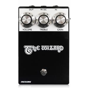 CASTLEDINE ELECTRONICS キャッスルダインエレクトロニクス / The Wizard ウィザード【ディストーション】