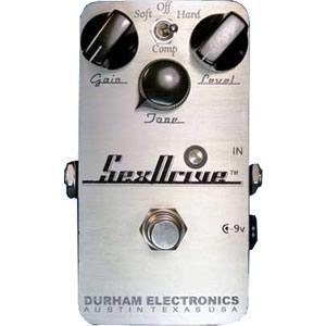 Durham Electronics ダーハムエレクトロニクス / Sex Drive【ブースター】