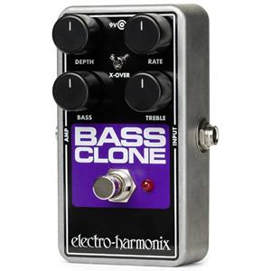 Electro Harmonix エレクトロハーモニクス / Bass Clone ベースクローン【ベース用コーラス】
